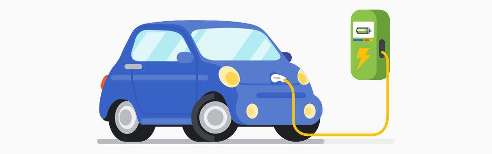 EV+Charging+Car